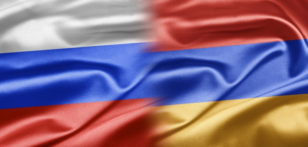 Россия и Армения будут согласованно разрабатывать законы против киберпреступности