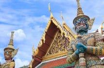 Прецедент: Таиланд заставляет международные интернет-компании открыть местные представительства