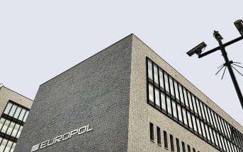 Грузия будет обмениваться персональными данными преступников с Европолом