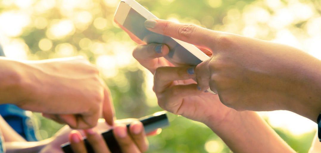 Исследование: В Украине 58,2 млн мобильных подключений при населении в 42,5 млн