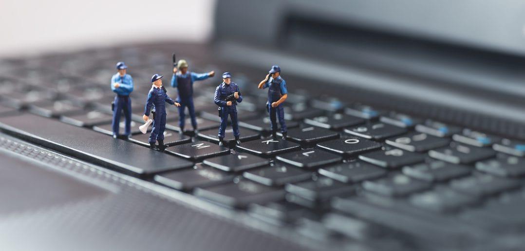 Генеральный прокурор Молдовы: «Сегодня усилия по борьбе с киберпреступностью стали приоритетом»