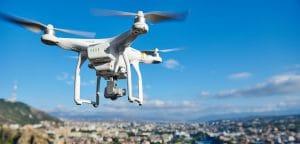 В сентябре в Грузии введут закон, ограничивающий использование дронов