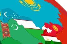 Страны Центральной Азии хотят создать совет по кибербезопасности