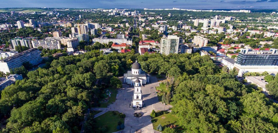 Длительные переговоры с МВФ задержали появление ИТ-парков в Молдове