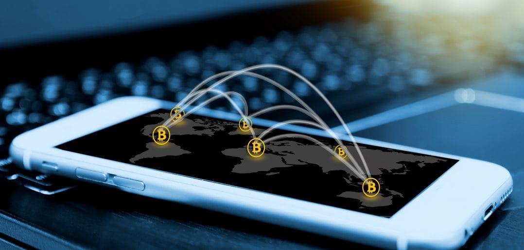 Стартап из Сингапура TenX разработал приложение для конвертации биткоинов в местную валюту