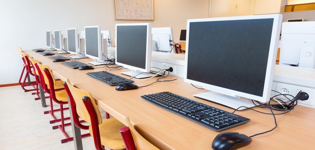 Треть школ Кыргызстана будет подключена к интернету до конца 2017 года