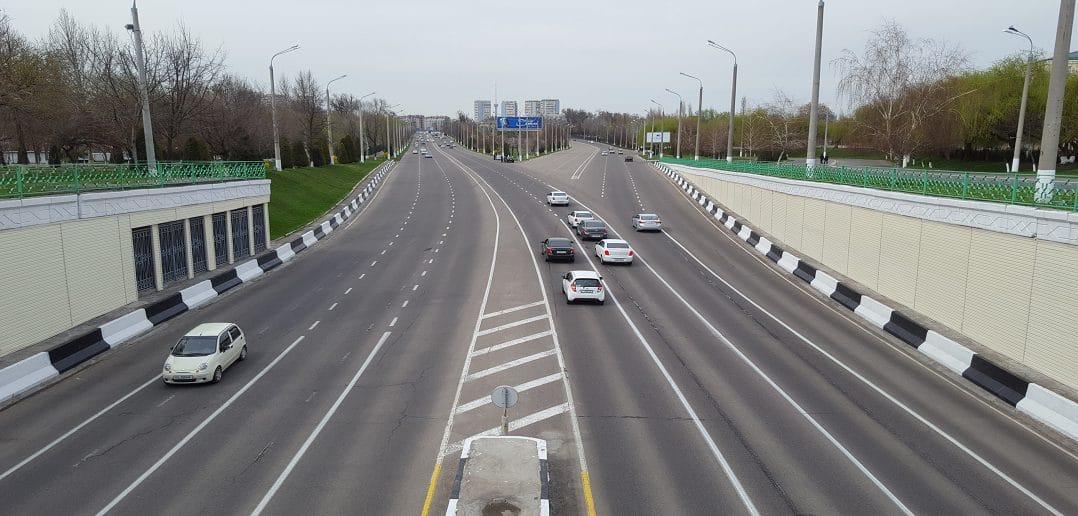 Узбекистан: Водительские права станут ID-картой