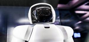Прецедент: В церкви Виттенберга (Германия) будет работать робот-священник