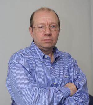 Доктор технических наук, профессор Владимир Крылов