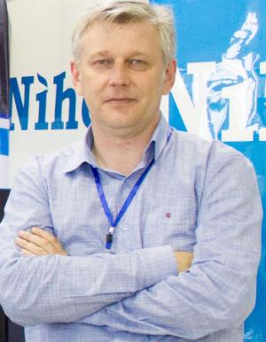 Дмитрий Курбатов, руководитель отдела ПО компании Nihol