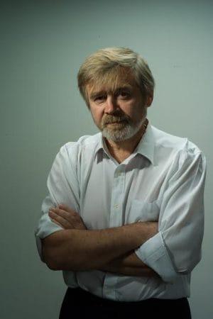 Андрей Масалович, член совета директоров и руководитель направления конкурентной разведки компании «ДиалогНаука» (Россия)