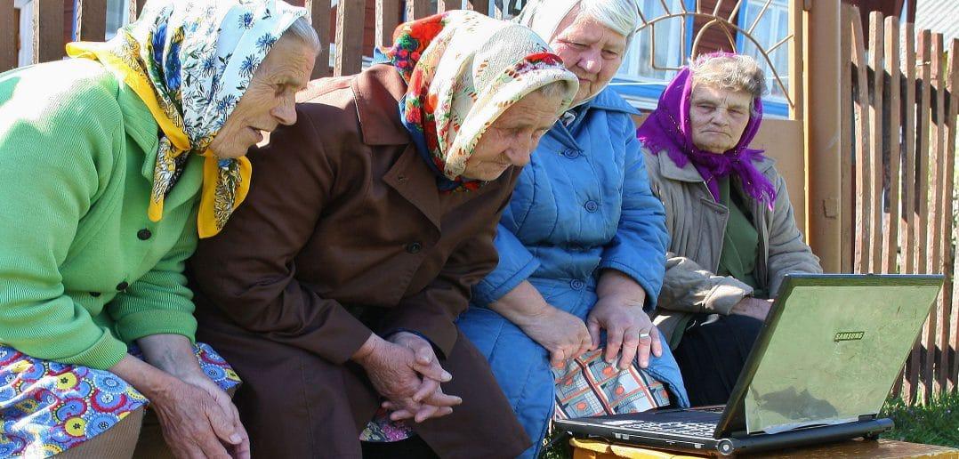 Россия: В малых населенных пунктах появится бесплатный Wi-Fi