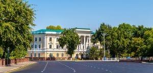 С 1 сентября из столицы Узбекистана будут делать «безопасный город»