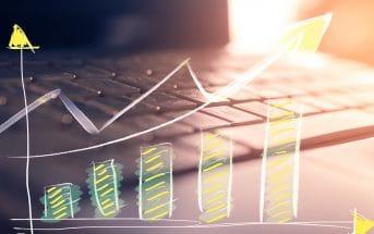 Аналитики: объем цифровой экономики России растет в 9 раз быстрее ВВП