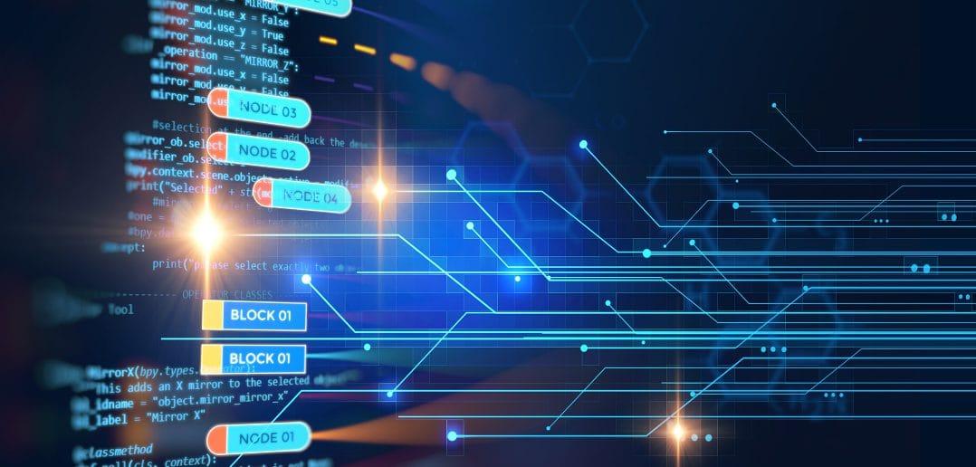 Нацбанк Беларуси запустил информационную сеть на базе блокчейн-технологии