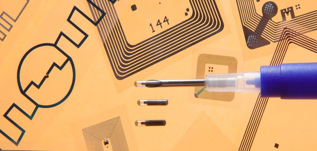 Прецедент: Компания Three Square Market первой в США вживит сотрудникам чипы для аутентификации