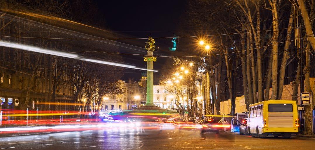 В столице Грузии внедрят новую систему оплаты проезда