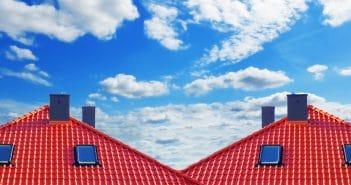 В Украине права на недвижимость будут регистрировать в блокчейн-системе