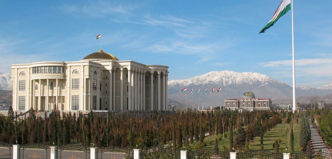 ISOC рекомендует Таджикистану как можно скорее организовать точку обмена интернет-трафиком