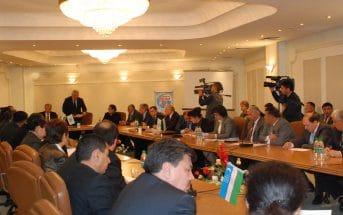 В Узбекистане состоялась первая видеотрансляция заседания парламента
