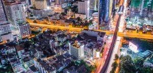 25 млн долларов США выделят ИТ-компании на установку системы видеонаблюдения на дорогах Астаны