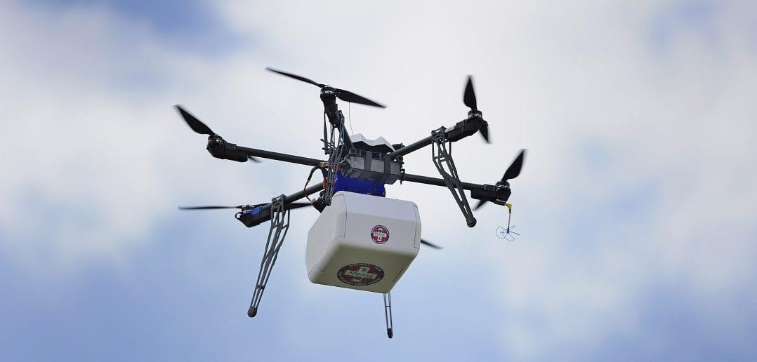 Эксперт PwC о законах для дронов: простой учет и высокие штрафы – самые эффективные механизмы