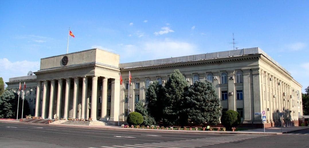 Новое правительство Кыргызстана: главой Госкомитета связи стал Нурбек Абасканов