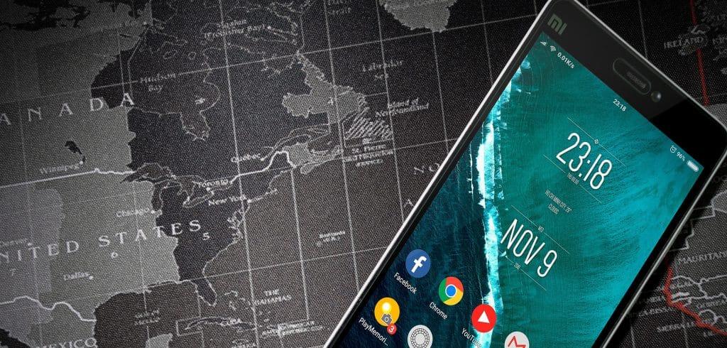Прецедент: Apple, Facebook, Google просят суд запретить слежку за смартфонами