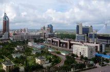 В столице Казахстана появится технопарк Astana Hub