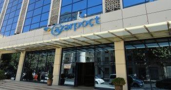Почтовый госоператор Азербайджана Azerpoct установил платежные терминалы e-GovPay