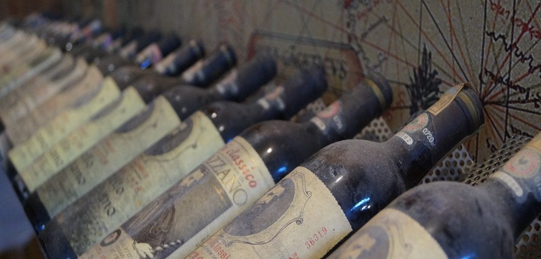 Меняются «правила игры» на российском рынке интернет-продажи алкоголя