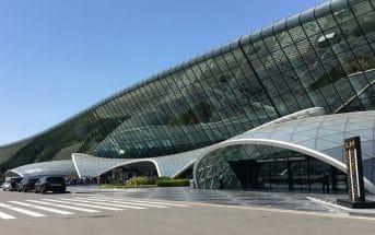 Главный аэропорт Азербайджана начал технологическую модернизацию