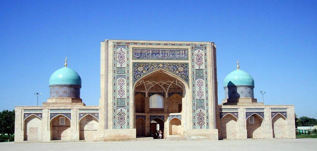 Корпорация IBM стала партнером правительства Узбекистана по внедрению «умных городов»