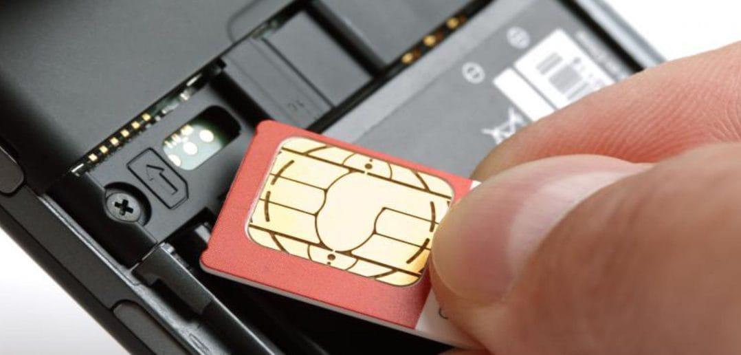 20% сим-карт отключили в Таджикистане из-за отсутствия перерегистрации