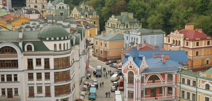 Иностранцы смогут покупать недвижимость в Украине онлайн