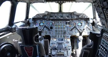 Аналитики: Беспилотные лайнеры могут появиться в 2025 году
