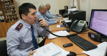 В Таджикистане созданы отряды киберполиции