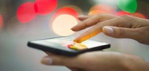Чистая прибыль мобильного оператора Vodafone Украина за полгода выросла почти в 2,5 раза