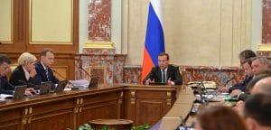 «Цифровая экономика» стала главной темой заседания правительства России