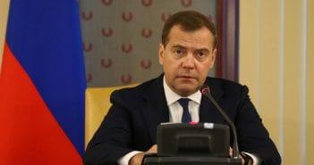 Премьер-министр России назначил «контролеров» программы «Цифровая экономика»
