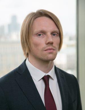 Артем Дмитриев, старший менеджер практики по оказанию услуг в области интеллектуальной собственности и технологий, PwC Legal