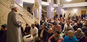 Имам-хатибы Таджикистана будут бороться с экстремизмом с помощью соцсетей