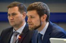 Замминистра связи Беларуси рассказал об ID-картах и инвестициях в сотовую связь