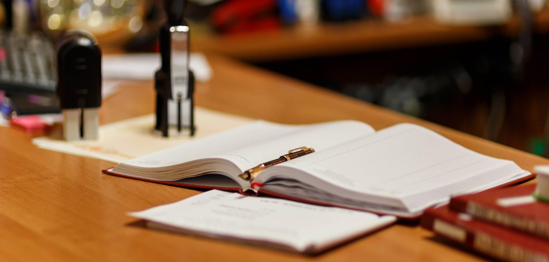 Конкурс на замещение должности нотариуса в крыму