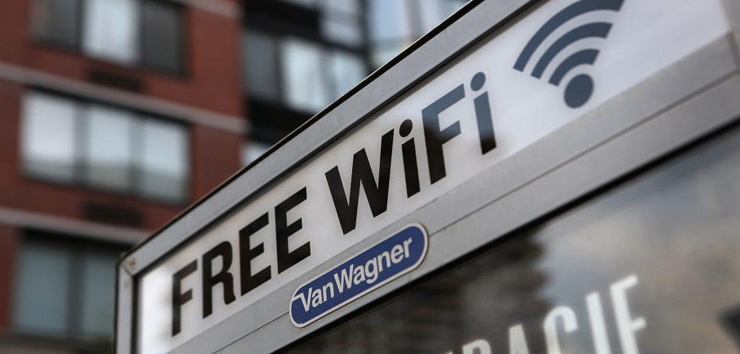 В Баку заработали новые точки бесплатного доступа Wi-Fi