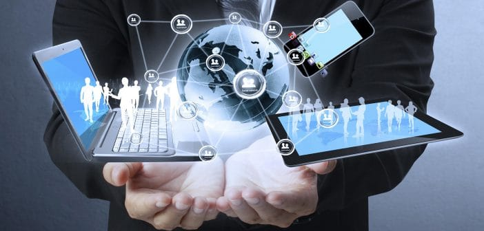 Зампред совета при президенте РФ: Цифровизация сократит число чиновников на треть за 6 лет