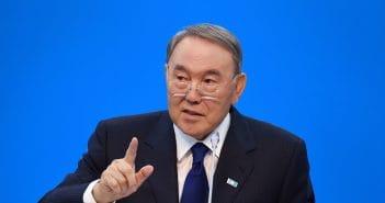 Президент Казахстана расставил приоритеты: цифровизация и кибербезопасность на 8 месте