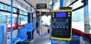 Карты оплаты проезда в общественном транспорте Грузии оказались незащищенными