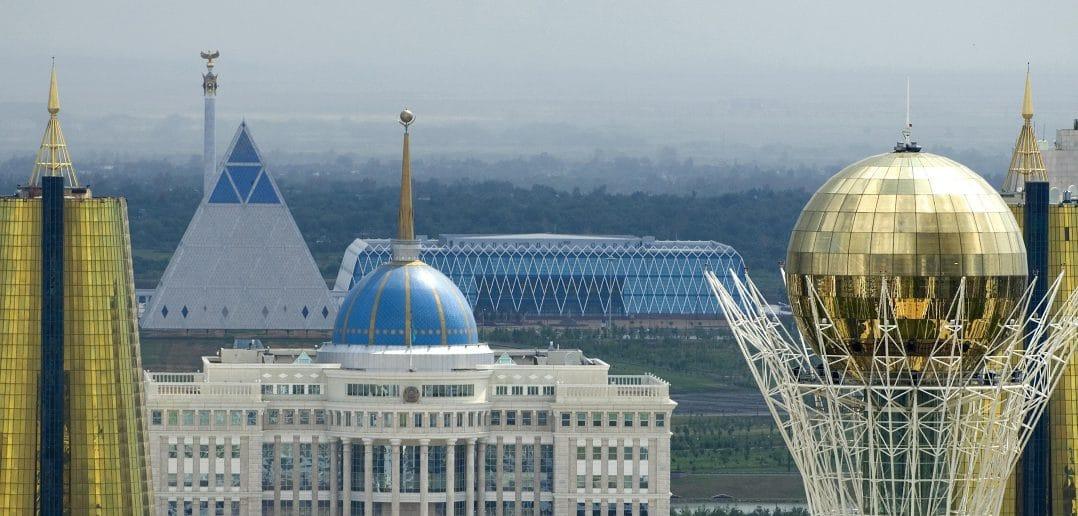 Экономическая эффективность госпрограммы «Цифровой Казахстан» глазами чиновников и бизнеса