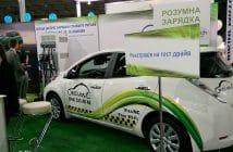 В Украине спрос на электромобили в этом году вырос вдвое